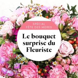 """Le bouquet du fleuriste """"Spécial Fête des mères"""""""