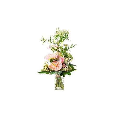 Bouquet Höhe