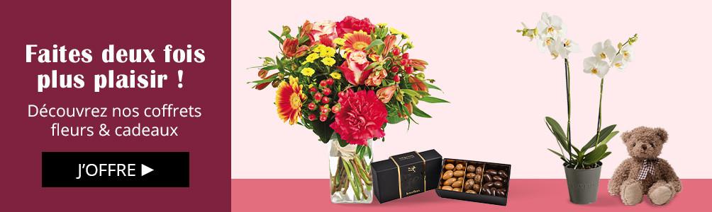 Fleurs et Cadeaux